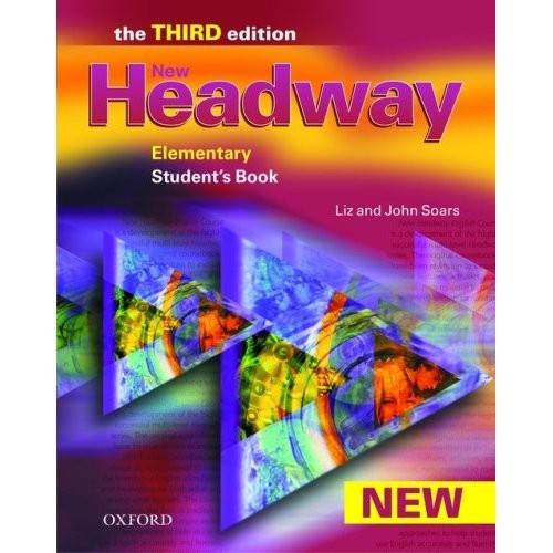 New Headway Elementary 3rd Edition