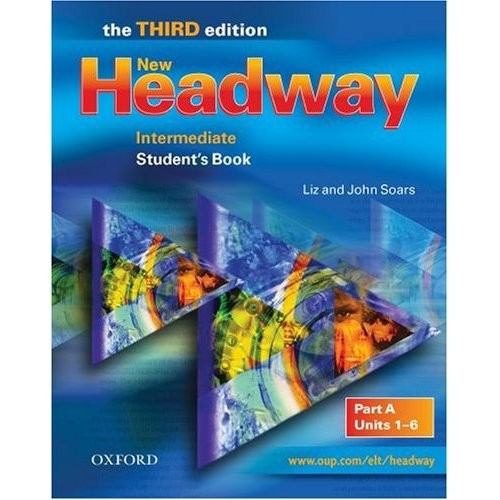 New Headway Intermediate 3rd Edition