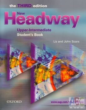 New Headway Upper-Intermediate 3rd Edition
