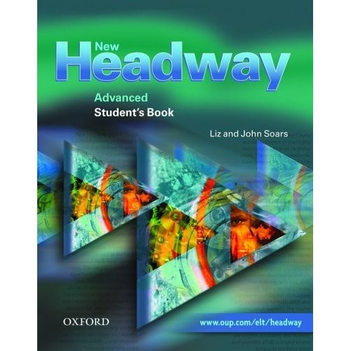 New Headway Advanced 3rd Edition